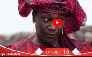 Adja Série - Episode 16 - Ramadan 2019
