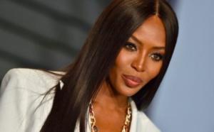 L'incroyable anniversaire de Naomi Campbell au Sénégal (Vidéo)