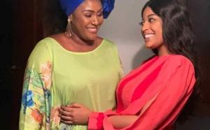 La complicité entre Betty et Adja