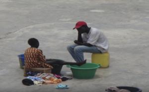 Audio: Kawtef, écoutez le témoignage de cet homme qui a surpris le copain d'une fillette de 10 ans