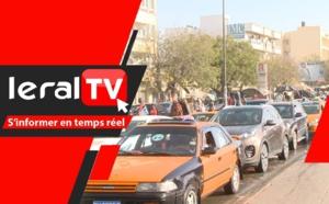 VIDEO - Embouteillages à Dakar: Chauffeurs et usagers en livrent les raisons