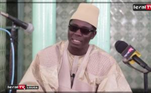 """VIDEO - Serigne Moustapha Dia : """"Sokhna Khadija était une mère pour le Prophète Psl.."""""""