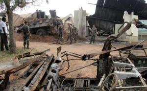 Bombardement de Bouaké en 2004: pas de poursuites en France contre 3 ministres