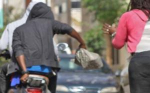Vol à l'arraché : le gang de Liberté 1 arrêté, un impressionnant arsenal saisi