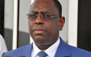 APR Mauritanie : Macky Sall sanctionne…