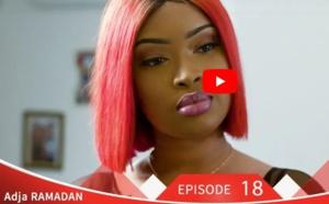 Adja Série - Episode 18 - Ramadan 2019