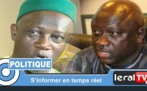 "VIDEO - Serigne Mbacké Ndiaye: "" Procureur da am indépendance. Li doy war ci Sénégal moy..."""