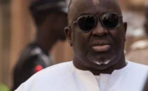 Affaire Lamine Diack: La France fait fouiller Massata Diack par la Dic