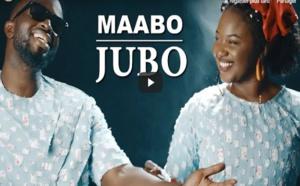 NOUVEAUTE: Maabo - Jubo - Clip Officiel