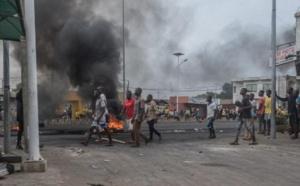 Bénin: le gouvernement dénombre «une trentaine de blessés» à Tchaourou et Savè