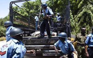 Kenya: au moins 10 policiers tués dans une explosion près de la frontière avec la Somalie