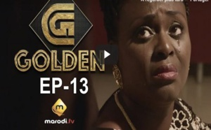 Série - GOLDEN - Episode 13