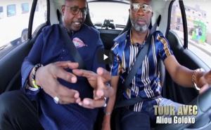 TOUR AVEC - Pr : Bouba Ndour - Invités : ALIOU GOLOKO & GANA GUEYE - 16 Juin 2019