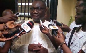 Présidence de la FSB: Me Babacar Ndiaye réélu
