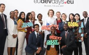 Union européenne : le « Davos du développement » s'attaque à la réduction des inégalités