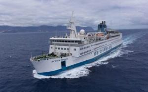 VIDEO - Le bateau-hôpital Africa Mercy sera à Dakar en août 2019