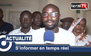 """Abdourahmane Sylla, Sg des commerçants : """" Si la Douane ne respecte pas son engagement..."""""""