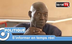 """VIDEO - Isma Tine:"""" Les secrétaires municipaux et généraux ont besoin d'un cadre d'échanges, d'innovation"""""""