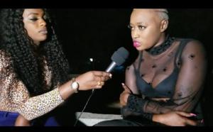 VIDÉO: Son divorce d'avec Eumeudy Badiane, Kiné Badiane dit tout