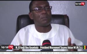 """VIDEO - EL Hadj Bou Goumbala: """"Kaolack est toujours la ville la plus sale du Sénégal"""""""