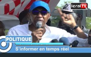 """VIDEO - Abdoul Mbaye sur l'affaire Alioune Sall-BBC: """"Nagnou fégnal deugue bi..."""""""