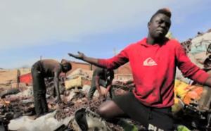 VIDEO - Pawlish Mbaye en larmes après sa bagarre avec Ouzin Keïta: « Bilahi dina...