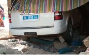 Accident de la Corniche des Almadies: 5 ans requis contre le chauffeur, ivre, qui avait tué 3 Guinéens d'une même famille
