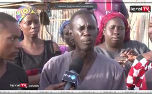 "VIDEO - Médina Garage - Ibrahima Ndiaye : ""Fi laak ba diékh tak, lagnou beugue Maire Moustapha Diop..."""