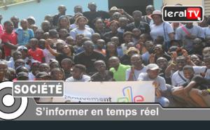 VIDEO - Oussouye: Le Mouvement Calasanz au chevet des pensionnaires de l'orphelinat de Kabrousse