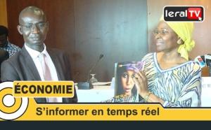 """VIDEO - Alioune Ndiaye : """" Taux de prévalence contraceptive joggena 12% en 2012 bé 28% en 2017"""""""