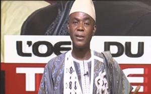 REPLAY L'OEIL DU TIGRE TFM - Pr: Bécaye Mbaye - Invité: BALLA GAYE 2 - 25 Juin 2019