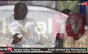 """Ces recommandations de Serigne Saliou Thioune aux Thiantacounes: """"Magal bi, Xassaïde yi,..."""""""