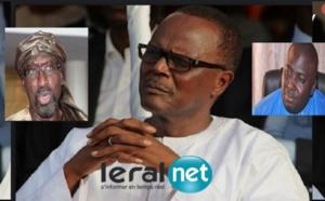 VIDEO - Décès de Ousmane Tanor Dieng: Le Grand Serigne de Dakar et Bamba Fall, maire de Médina témoignent