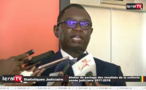 VIDEO - E-Justice: Le nouveau projet du Ministère pour l'amélioration des conditions des magistrats et...