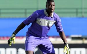 Alfred Gomis: « je me suis préparé à jouer titulaire »