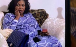 Décès d'Ousmane Tanor Dieng- Me Dior Diagne inconsolable