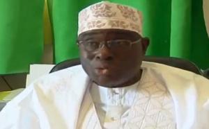 Qui est Imam Oumar Diène, le 'religieux' qui défend Wally Seck ?