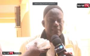 """VIDEO - Mouhamadou A. Mbaye: """"Les musiciens veulent nous imposer coûte que coûte l'homosexualité"""""""