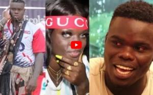 VIDEO - Toute la vérité sur le supposé mariage de Reug Reug et la danseuse