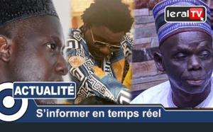 VIDEO - Affaire Wally Seck: Conférence intégrale des Imams, Jamra et Thione Seck