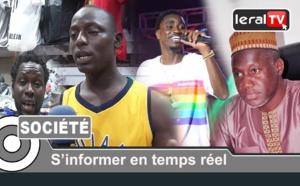 VIDEO - Ces commerçants mettent en garde contre toute vente de t-shirts LGBT, et soutiennent Imam Kanté