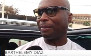 """VIDEO - Barthélémy DIAS: """"Nous n'allons pas négocier une grâce pour Khalifa SALL"""""""