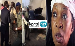 VIDEO - Les grandes révélations de Sélbé Ndom sur la limousine de Macky qui a pris feu