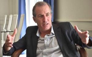 """VIDEO - S.E Christophe Bigot sur la monnaie unique """"Eco"""": """"Les dirigeants africains sont totalement..."""""""