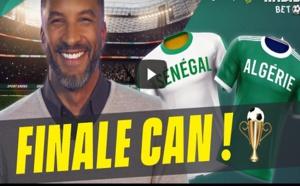 VIDEO - Finale Sénégal-Algérie : Habib Bèye donne son pronostic après une analyse pertinente
