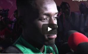 "VIDEO - Gana Guèye: ""on aurait aimé ramener ce trophée au pays"""
