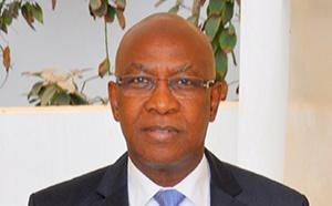 Le quartier de Liberté 6 extension ou habite Serigne Mbaye Thiam ministre de l'eau manque d'eau depuis des mois