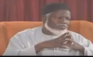VIDEO - Replay Ker Jaraaf: Oustaz Alioune SALL sur l'affaire Wally SECK et Imam Kanté