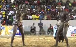 VIDEO - Intégralité Combat Papa Thiam 2 vs Thiatou Yoff