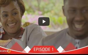 Série ADJA - Vacances - Episode 1